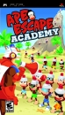 Ape Escape Academy on PSP - Gamewise