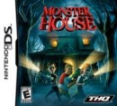 Monster House on DS - Gamewise