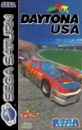 Daytona USA on SAT - Gamewise