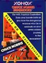 Chuck Norris Superkicks boxart