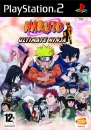 Naruto: Ultimate Ninja (JP sales) for PS2 Walkthrough, FAQs and Guide on Gamewise.co