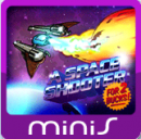 A Space Shooter for 2 Bucks!