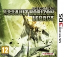 Ace Combat: Assault Horizon Legacy Wiki on Gamewise.co
