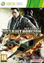 Ace Combat: Assault Horizon Wiki Guide, X360