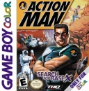 Action Man: Search for Base X'