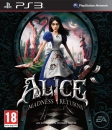 Alice: Madness Returns for PS3 Walkthrough, FAQs and Guide on Gamewise.co
