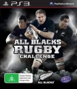 All Blacks Rugby Challenge (DUPLICATE)