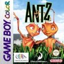 Antz boxart