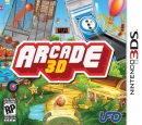 Gamewise Wiki for Arcade 3D (3DS)