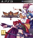 Arcana Heart 3 on PS3 - Gamewise