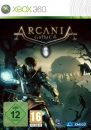 Arcania: Gothic 4 Wiki on Gamewise.co