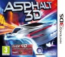 Gamewise Asphalt 3D Wiki Guide, Walkthrough and Cheats