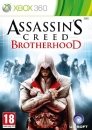 Assassin's Creed: Brotherhood for X360 Walkthrough, FAQs and Guide on Gamewise.co