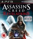 Assassin's Creed: Revelations Release Date - PS3