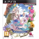 Atelier Totori: The Adventurer of Arland for PS3 Walkthrough, FAQs and Guide on Gamewise.co