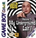 Austin Powers: Welcome To My Underground Lair!'