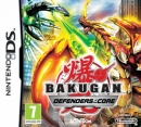 Bakugan Battle Brawlers: Defenders of the Core for DS Walkthrough, FAQs and Guide on Gamewise.co