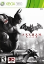 Batman: Arkham City on X360 - Gamewise