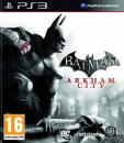 Batman: Arkham City Release Date - PS3