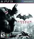 Batman: Arkham City on PS3 - Gamewise