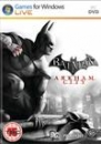 Batman: Arkham City for PC Walkthrough, FAQs and Guide on Gamewise.co