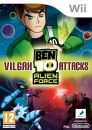 Gamewise Ben 10 Alien Force: Vilgax Attacks Wiki Guide, Walkthrough and Cheats