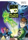 Ben 10: Alien Force for Wii Walkthrough, FAQs and Guide on Gamewise.co