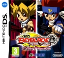 Beyblade: Metal Fusion for DS Walkthrough, FAQs and Guide on Gamewise.co