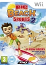 Big Beach Sports 2 on Wii - Gamewise