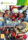 BlazBlue: Continuum Shift on X360 - Gamewise