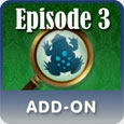 Blue Toad Murder Files: The Mysteries of Little Riddle - Episode Three