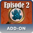 Blue Toad Murder Files: The Mysteries of Riddle Litttle - Episode Two