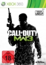 Call of Duty: Modern Warfare 3 Release Date - X360