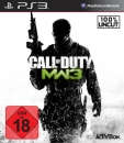 Call of Duty: Modern Warfare 3 Release Date - PS3