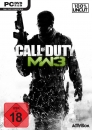 Call of Duty: Modern Warfare 3 Release Date - PC