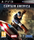 Captain America: Super Soldier Wiki - Gamewise