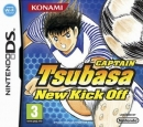 Captain Tsubasa: New Kick Off [Gamewise]