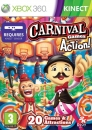 Carnival Games: In Action! for X360 Walkthrough, FAQs and Guide on Gamewise.co