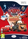 Gamewise Cars Toon: Mater's Tall Tales Wiki Guide, Walkthrough and Cheats