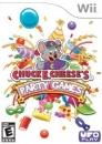 Chuck E. Cheese's Party Games