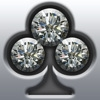 Clickgamer Solitaire game