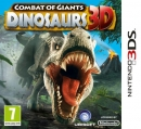Combat of Giants: Dinosaurs 3D Wiki on Gamewise.co