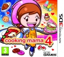 Cooking Mama 4: Kitchen Magic! for 3DS Walkthrough, FAQs and Guide on Gamewise.co