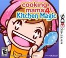 Cooking Mama 4: Kitchen Magic!