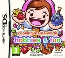 Cooking Mama World: Hobbies and Fun on DS - Gamewise