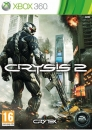 Crysis 2 on X360 - Gamewise