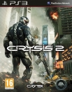 Crysis 2 on PS3 - Gamewise