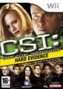 CSI: Hard Evidence | Gamewise