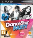 DanceStar Party on PS3 - Gamewise