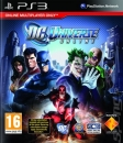 DC Universe Online for PS3 Walkthrough, FAQs and Guide on Gamewise.co